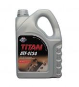 Жидкость для АКПП Fuchs Titan ATF 4134