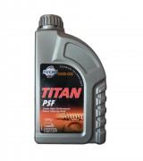 Жидкость для ГУР Fuchs Titan PSF