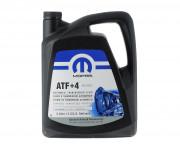 Оригинальная жидкость для АКПП Chrysler Mopar ATF+4 (68218058AC, 68218057AA)