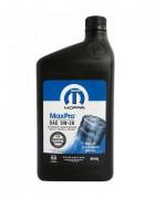 Оригинальное моторное масло Chrysler Mopar MaxPro 5W-20 (68218890AB)