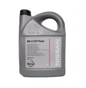 Оригинальная жидкость для вариатора Nissan CVT Fluid NS-3 (999MP-CV0NS3, KLE53-00004, KE909-99943)