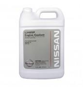 Оригинальная охлаждающая жидкость (антифриз) Nissan Engine Coolant L248SP (США) 999MP-AF000P