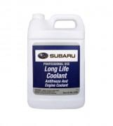 Оригинальная охлаждающая жидкость (антифриз) Subaru Long Life Coolant SOA868V9210