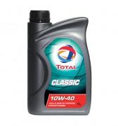 Моторна олива Total Classic 10W-40