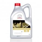Оригинальное масло для вариаторов Toyota CVT Fluid FE 08886-81390
