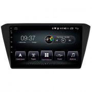 Штатная магнитола AudioSources T200-1135S DSP для Skoda SuperB 2015+ (Android 10)
