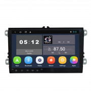 Штатная магнитола Sound Box SB-6299 2G CA для Volkswagen Universal (Android 10)