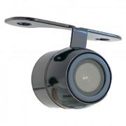 Универсальная камера заднего / переднего вида IL Trade S-20 (бабочка)