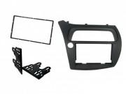 Переходная рамка Connects2 CT23HD11L для Honda Civic 5D Hatchback 2006-2011, 2DIN
