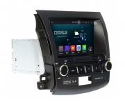 Штатная магнитола Incar AHR-6181R для Mitsubishi Outlander XL Android 5.1