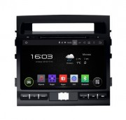 Штатная магнитола Incar AHR-2280E для Toyota Land Cruiser 200 2012+ Android 5.1