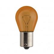 Лампа накаливания Philips Standard 12496NACP (PY21W / BAU15S)