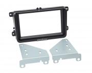 Переходная рамка PadBay PAD VW1 для установки 2DIN магнитолы и iPad mini в Volkswagen, Skoda, Seat