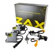 Ксенон Zax Pragmatic 35Вт H7 Ceramic (3000K, 4300K, 5000K, 6000K, 8000K) Xenon