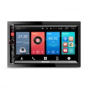Автомагнитола Decker DV-770A Plus DSP (Android 10)