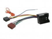 Переходник / адаптер ISO Connects2 CT20CT02 для Fiat, Citroen, Peugeot