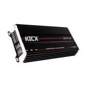 6-ти канальный усилитель Kicx Angry Ant D6