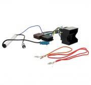 Переходник / адаптер ISO Connects2 CT20VW02 с антенным адаптером для Volkswagen, Seat, Skoda, Audi