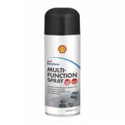 Универсальная смазка-спрей Shell Multifunction Spray (аэрозоль 200мл)