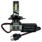 Светодиодная (LED) лампа Torssen Pro H7 6000K CAN BUS