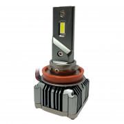 Светодиодная (LED) лампа Torssen Pro H11 6000K CAN BUS