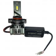 Светодиодная (LED) лампа Torssen Pro H16 6000K CAN BUS