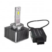 Светодиодная (LED) лампа Torssen Premium Pro D3S / D8S 6000K CAN BUS