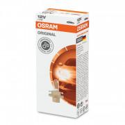 Лампа накаливания Osram Original Line 2452MFX6 (BX8,4D)