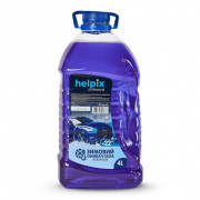 Жидкость для стеклоомывателя Helpix 'Aquablue' -22°C (Зима)
