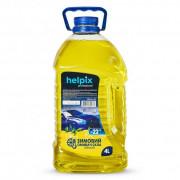 Жидкость для стеклоомывателя Helpix 'Лимон' -22°C (Зима)