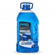 Жидкость для стеклоомывателя Helpix 'Морская свежесть' -22°C (Зима)