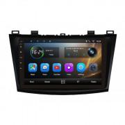 Штатная магнитола Torssen для Mazda 3 (2003-2009) Android