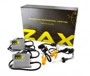Ксенон Zax Pragmatic 35Вт H27 Ceramic (3000K, 4300K, 5000K, 6000K, 8000K) Xenon