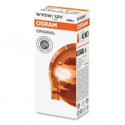 Лампа накаливания Osram Original Line 2827 (WY5W)