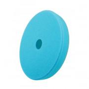 Синий экстражесткий полировочный круг (пад) Zvizzer Trapez