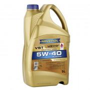 Моторное масло Ravenol VST 5W-40