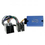 Адаптер для подключения кнопок на руле AWM CT-0105 (Citroen C2, C3, C5, C8)
