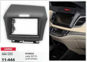 Переходная рамка Carav 11-444 для Honda Jade 2013+, 2 DIN