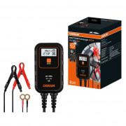 Интеллектуальное зарядное устройство Osram BATTERYcharge 904 6V / 12V 4A (OEBCS904)
