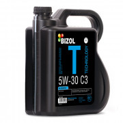 Моторное масло Bizol Technology 5W-30 C3