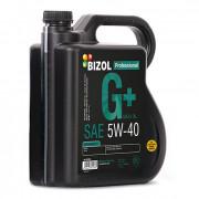 Моторное масло Bizol Green Oil+ 5W-40