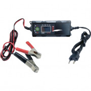 Зарядное устройство для автомобильного аккумулятора Voin VL-124