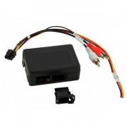 Адаптер для подключения штатного усилителя ACV 13-1190-51 (Mercedes-Benz CL, SL, CLS, S, SLK, E класса)