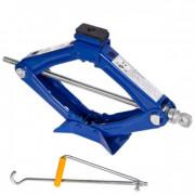 Механический ромбовидный домкрат Vitol ДВ-10103А / ST-103A (1 т)