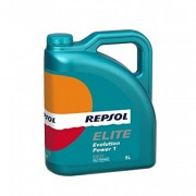 Моторное масло Repsol Evolution Power 1 5W-30