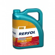 Моторное масло Repsol Auto GAS 5W-30