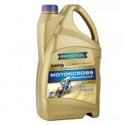 Мотоциклетное моторное масло Ravenol MPS Motocross Powersynth 2T