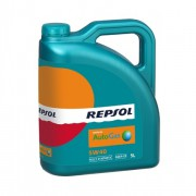 Моторное масло Repsol Auto GAS 5W-40