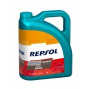 Моторное масло Repsol Premium Tech 5W-40