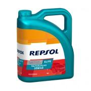 Моторное масло Repsol Elite Multivalvulas 10W-40